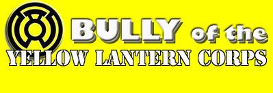 Bully the Yellow Lantern