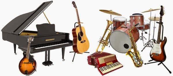 Pengertian Musik Secara Umum