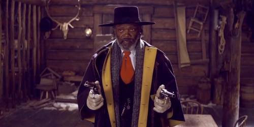Risultati immagini per the hateful eight