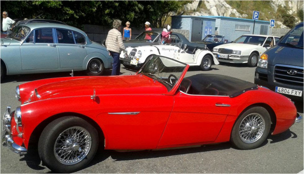 50 dos mais elegantes carros de todos os tempos 09