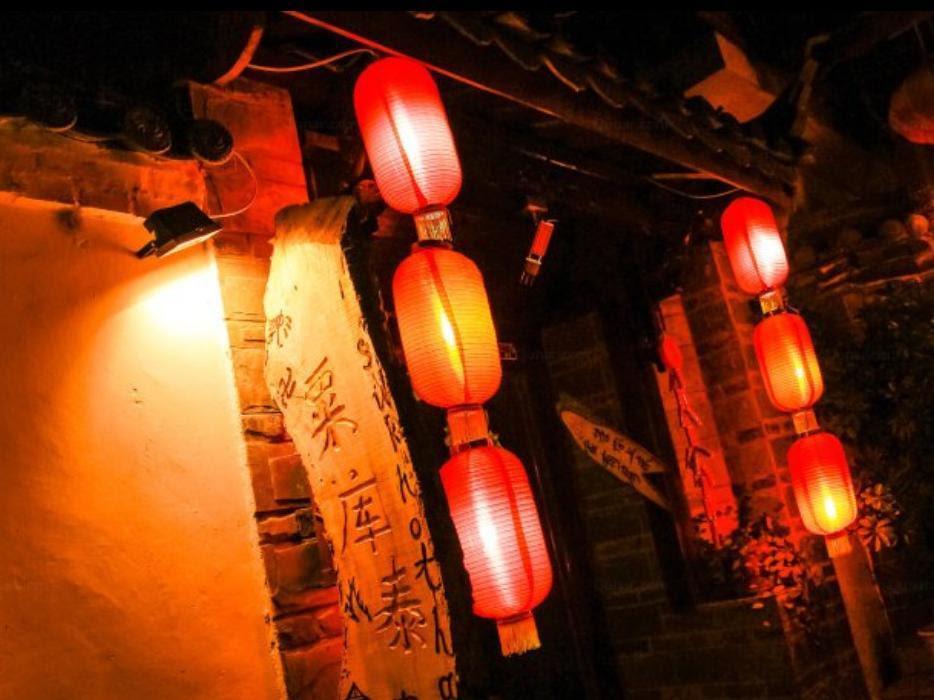 Review Sukhothai Lijiangbieyuan Inn