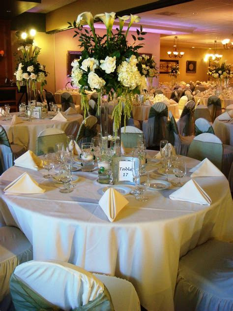 Ventura County Wedding Venues  Country Club Receptions