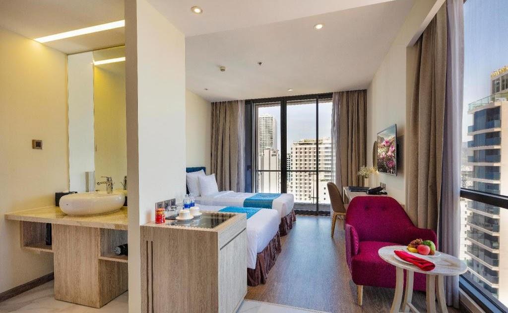Promo 90% Off The Art House Room 301 Vietnam | Xo Hotel ...