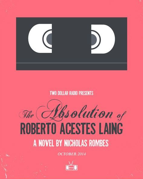 "Roberto Acestes Laing, the obscure film obsessive who has destroyed rare, single-print films by notorious directors because their truth was too severe … and the journalist haunted by his own demons who's tracked him down for a three-day interview in remote Wisconsin … and the waitress in yellow who knows too much … and the doorway that leads into a photograph …and the missing children … The full trailer—made in Detroit—is coming soon. Here is the teaser trailer, also made in Detroit.  The Absolution of Roberto Acestes Laing from Nicholas Rombes on Vimeo. And also, below, soundscapes for several of the films recounted by Laing. Media inquiries: eric@twodollarradio.com Press: ""This hallucinatory and terrifying secret history of film is so meticulously researched and gorgeously written that I wonder if, in fact, Nicholas Rombes has uncovered a lost trove of works by David Lynch, Orson Welles, Antonioni and Jodorowsky somewhere in the California desert. The Absolution of Roberto Acestes Laing  is post-modern noir at its best: beautiful and nightmarish by turns. I read it late into the night and couldn't put it down."" — Elizabeth Hand, winner of The Shirley Jackson Award and author of Generation Loss and Available Dark Two Dollar Radio interview about the novel."