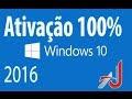 Como ativar windows 10 ( Atualizado ) permanente