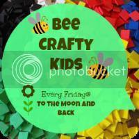 Crafty Kids Link Up
