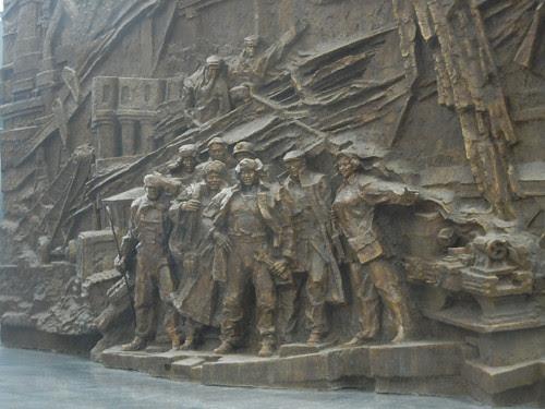 DSCN0393 _ Industrial Museum of China, Shenyang, 5 September 2013