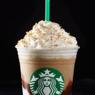 S'mores Frappuccino® Blended Coffee | Starbucks Coffee Company