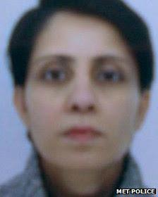 Jacinta Saldanha
