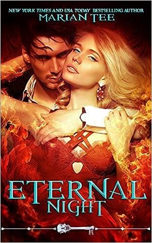 Eternal Night (Skeleton Key) by Marian Tee