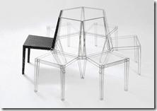 R60 (Reflex 60°) chair