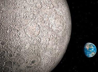 Astronautas da missão Apollo ouviram 'música inexplicável' ao dar a volta na lua