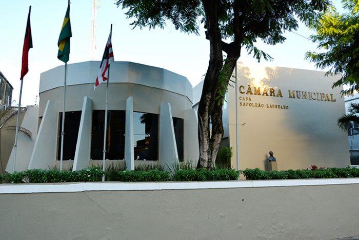 Corretores de imóveis recebem Voto de Aplausos da CMJP   CRECI-PB -  Conselho Regional de Corretores de Imóveis 21ª Região