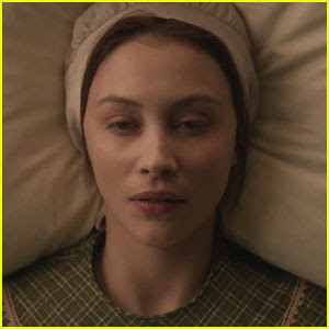 Netflix Debuts Teaser Trailer for Margaret Atwood's 'Alias Grace' - Watch Now!