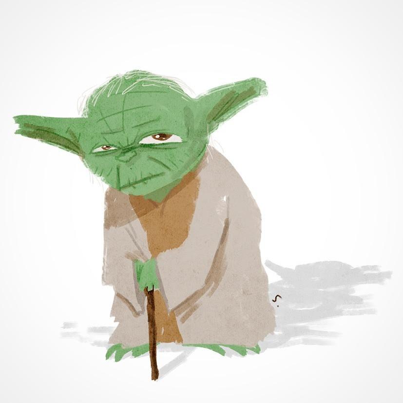 26/366 - Yoda