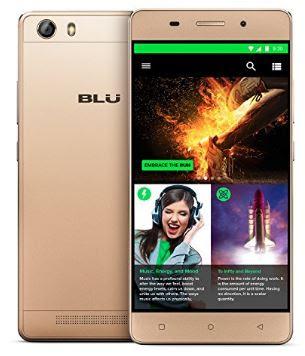 BLU Energy X LTE User Guide Manual Tips Tricks Download