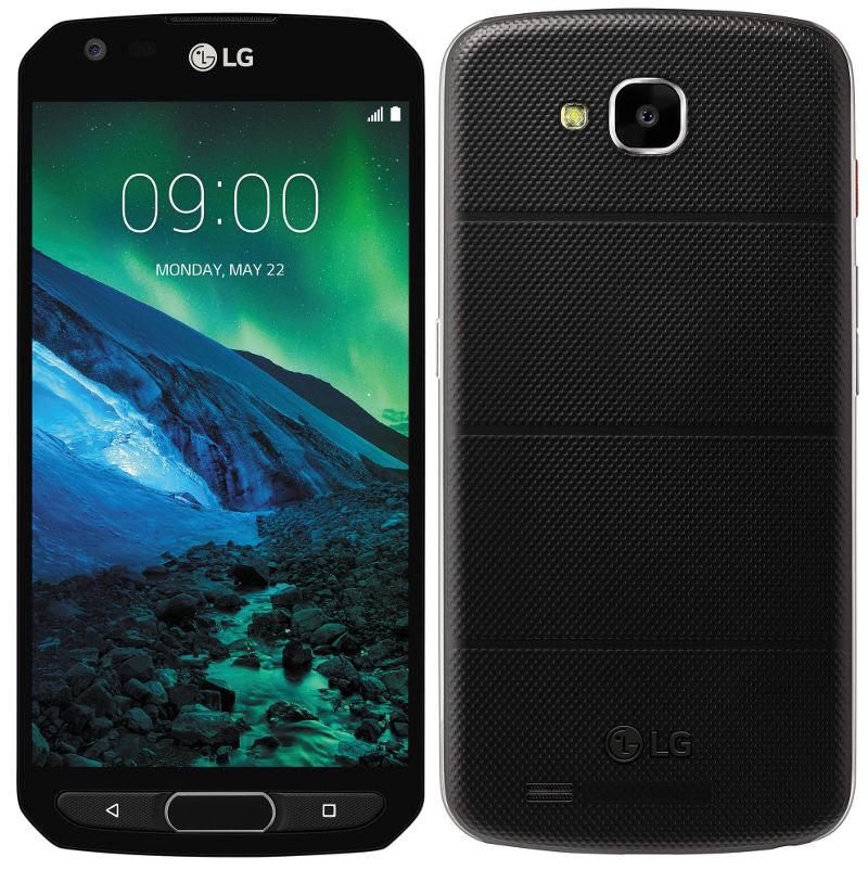 LG-X Venture