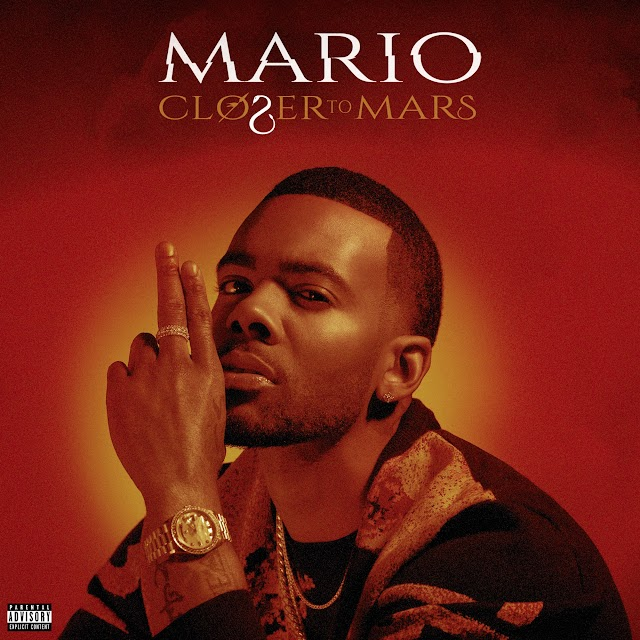 Mario - Closer to Mars (Clean EP) [MP3-320KBPS]