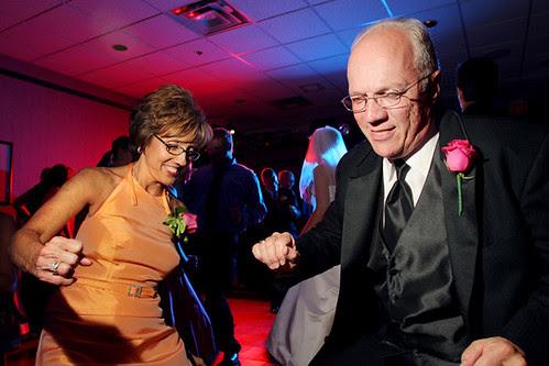 WED PARENTS DANCE