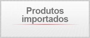 Produtos importados (Foto: G1)