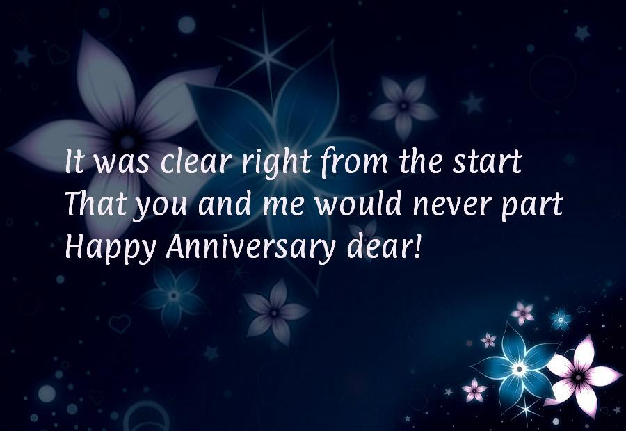Anniversary Quotes Google