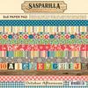 Sasparilla<br>October Afternoon