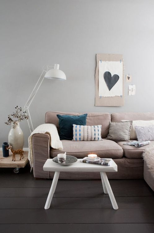 myidealhome:  neutral tones