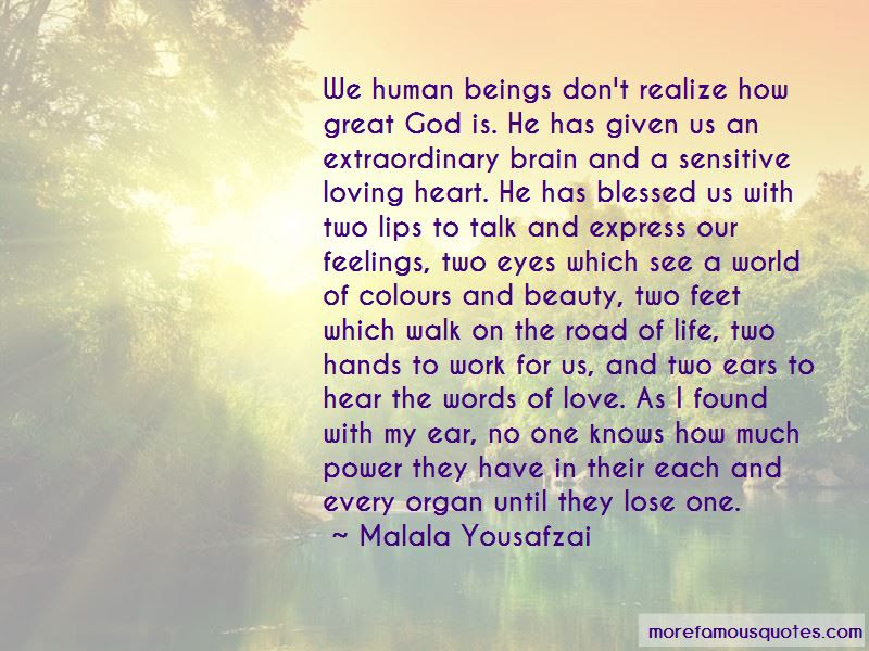 God Have Blessed Me So Much Quotes Top 7 Quotes About God Have