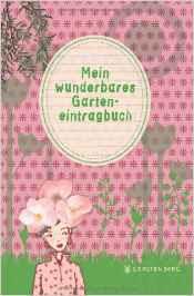 Guhr Garteneintragsbuch
