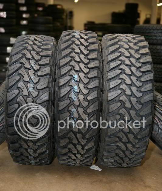 Tire Size Comparison >> GCRad1: Tire Size Comparison