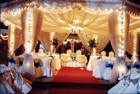 Outdoor Wedding Decoration Ideas (1)   8016   The Wondrous