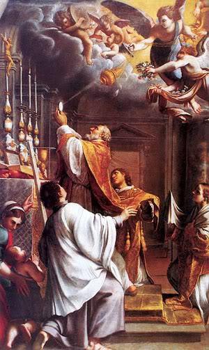 Risultati immagini per santa messa vetus ordo