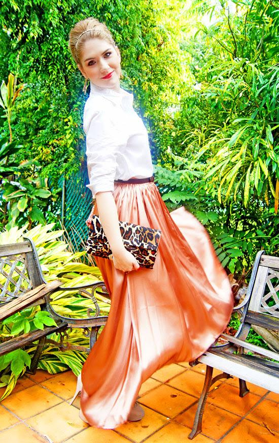 Panama Fashion Week 2012