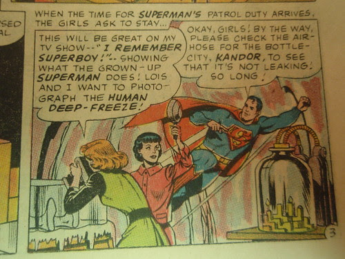Superman's Girlfriend Lois Lane #60 (8)