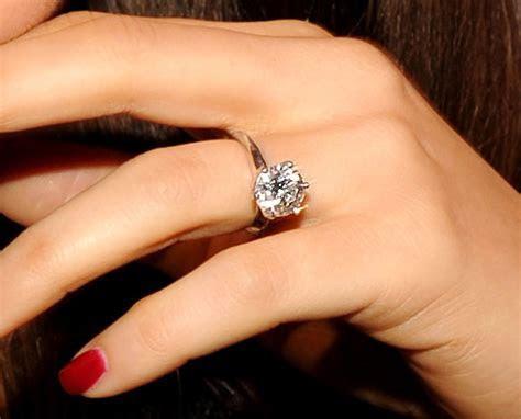 Top Celebrity Engagements 2014   weddingsonline