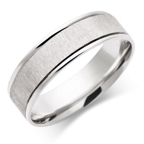 match  women  trendy mens white gold rings