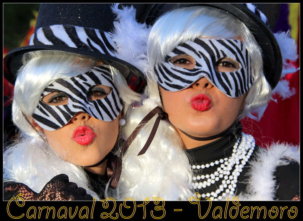 Carnaval de Valdemoro 2013
