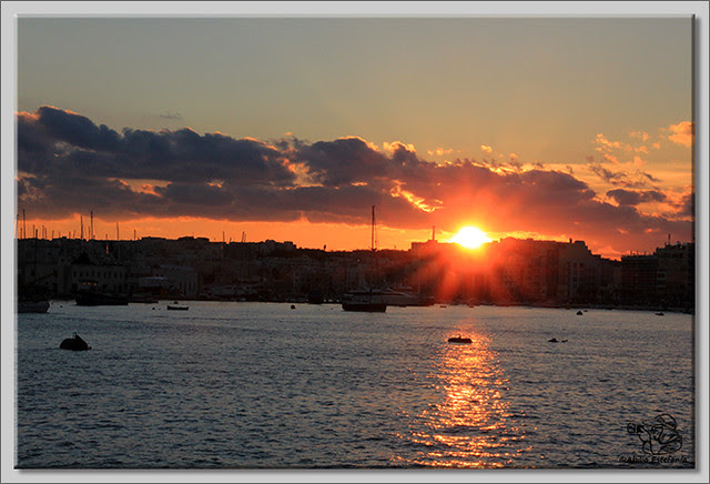Saltando por Malta (5)