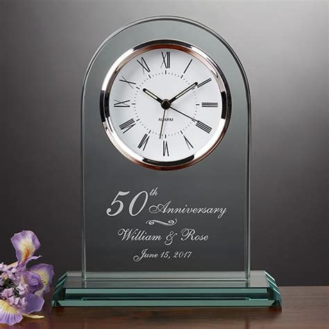 50th Wedding Anniversary Gifts   Best Gift Ideas for a