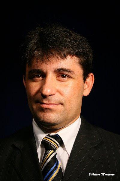 Dr. Fabricio - Presidente da OAB - Cariri