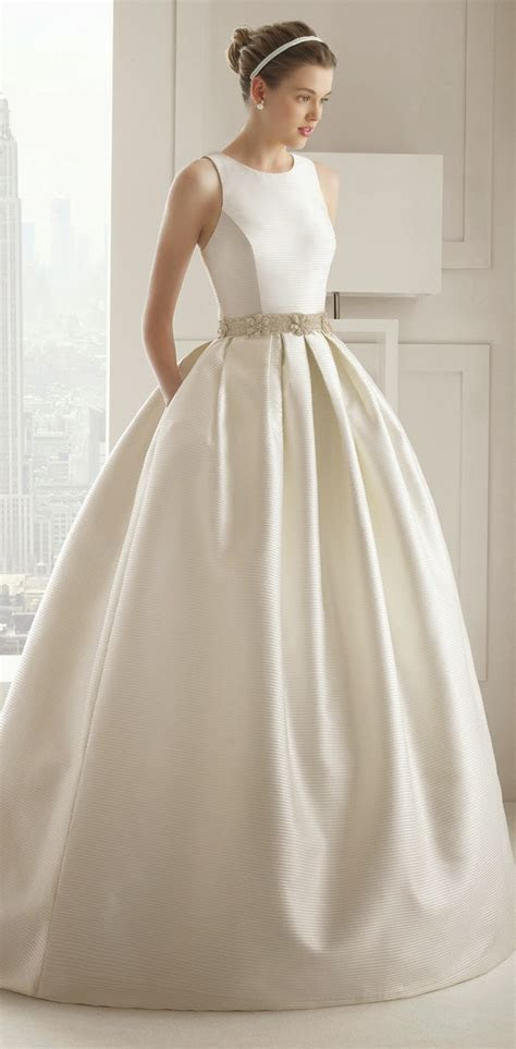 Rosa Clara 2015 Bridal Collection   Belle The Magazine