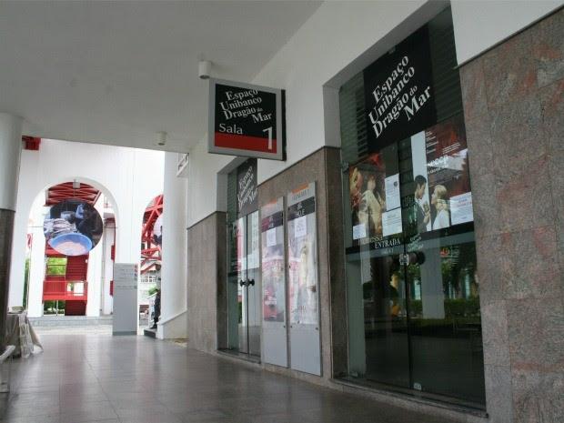 Empresário João Soares Neto aceitou convite de gerir cinema até agosto. (Foto: Agência Diário)