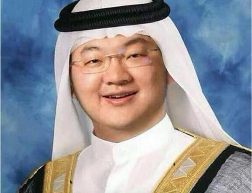 Image result for jho low in arab suit