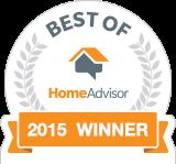Amtech Roofing, LLC - Best of HomeAdvisor Award Winner