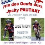 Prix des Œufs Durs à Poilly-lez-Gien : Les engagés - Actualité