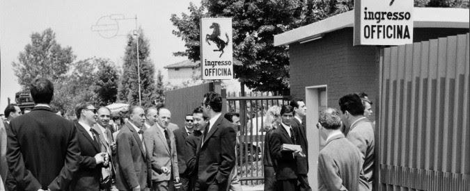 Ferrari, com'è nato il marchio del Cavallino rampante