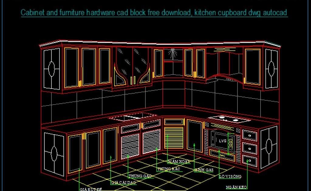 Kitchen Cabinet Design Autocad Kitchen Ideas Style
