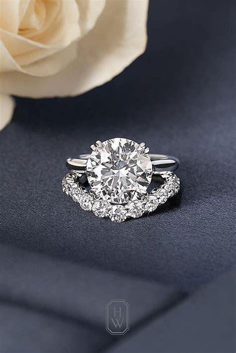 33 Gorgeous Harry Winston Engagement Rings   Best