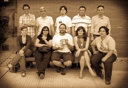 156/365 Premio Especial del Jurado por Juan R. Velasco
