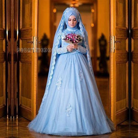 25  best ideas about Muslim wedding dresses on Pinterest